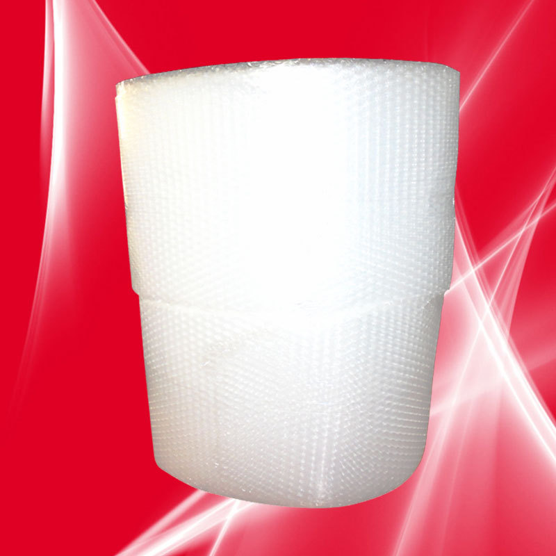 SHENHONG Raw material bubble film express packaging shockproof bubble paper film bubble cushion anti