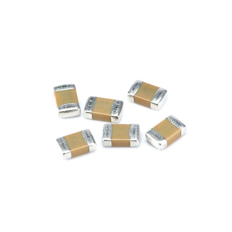 Samsung SMD capacitor 0603 10UF 106K 10V 10% X5R Samsung ceramic capacitor 1608 MLCC