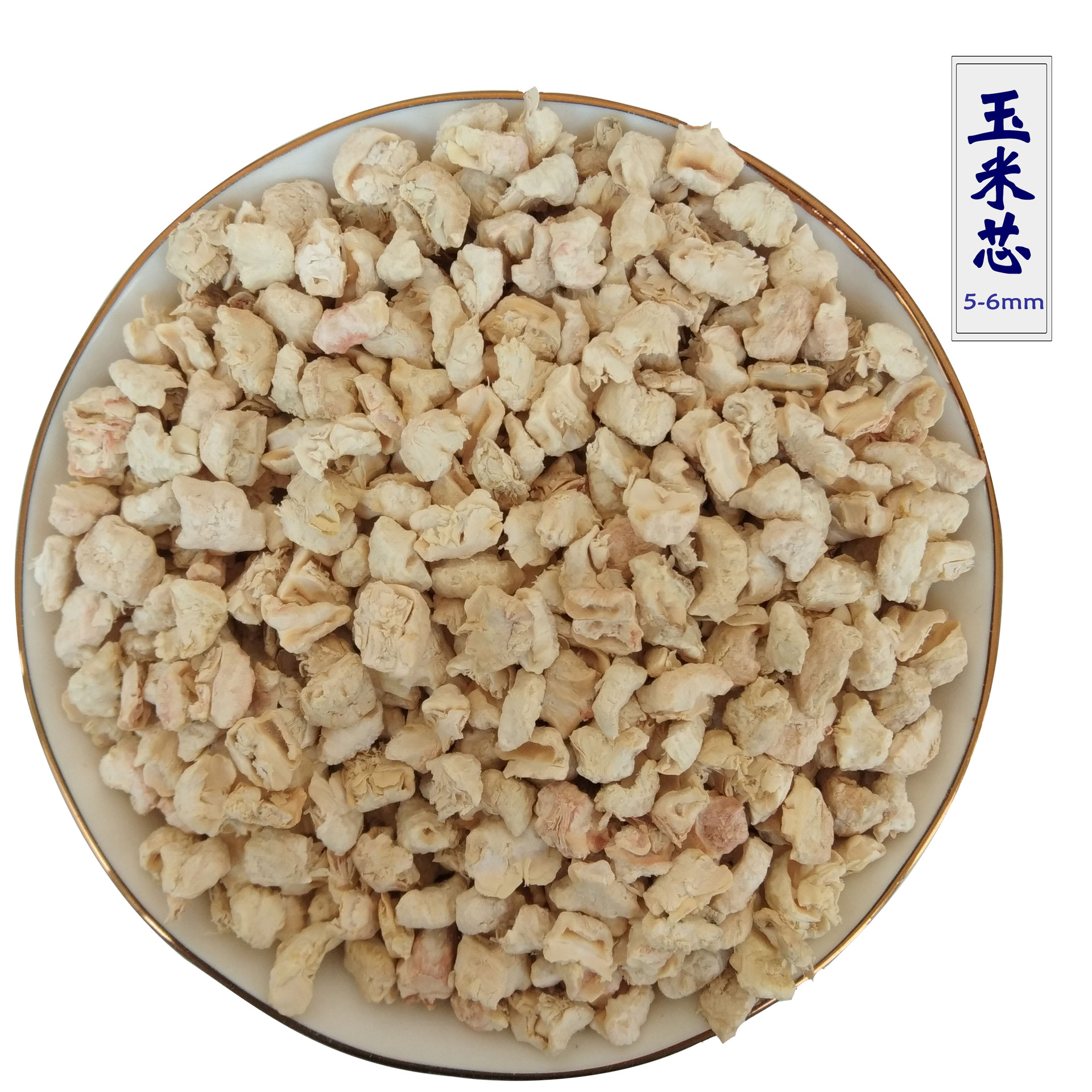 MAOYUAN Sales of corncob abrasives, corncob particles for polishing glasses buttons, corncobs for ha