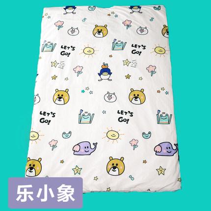 Túi ngủ trẻ em Túi ngủ trẻ em lụa mùa xuân và mùa hè phong cách, phong cách mùa thu và mùa đông mỏng