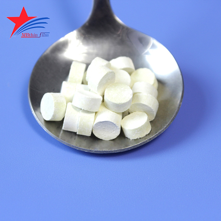XINYUAN High purity zinc oxide ZnO oxide coating materials directly from manufacturers vacuum coatin