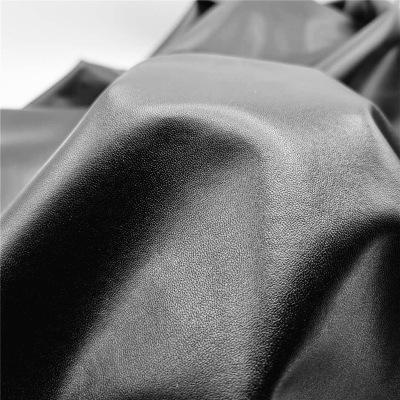 XINXINRONG Da dê Mô hình da cừu tại chỗ Túi PVC vải nhỏ hình lỗ kim mô hình cừu mô hình da cừu mô hì