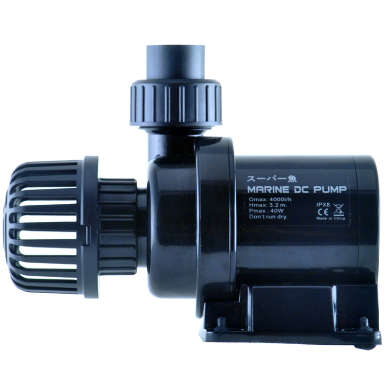 XIANYU Japanese Barracuda Water Pump Fish Tank Frequency Conversion Water Pump Bottom Filter Water P