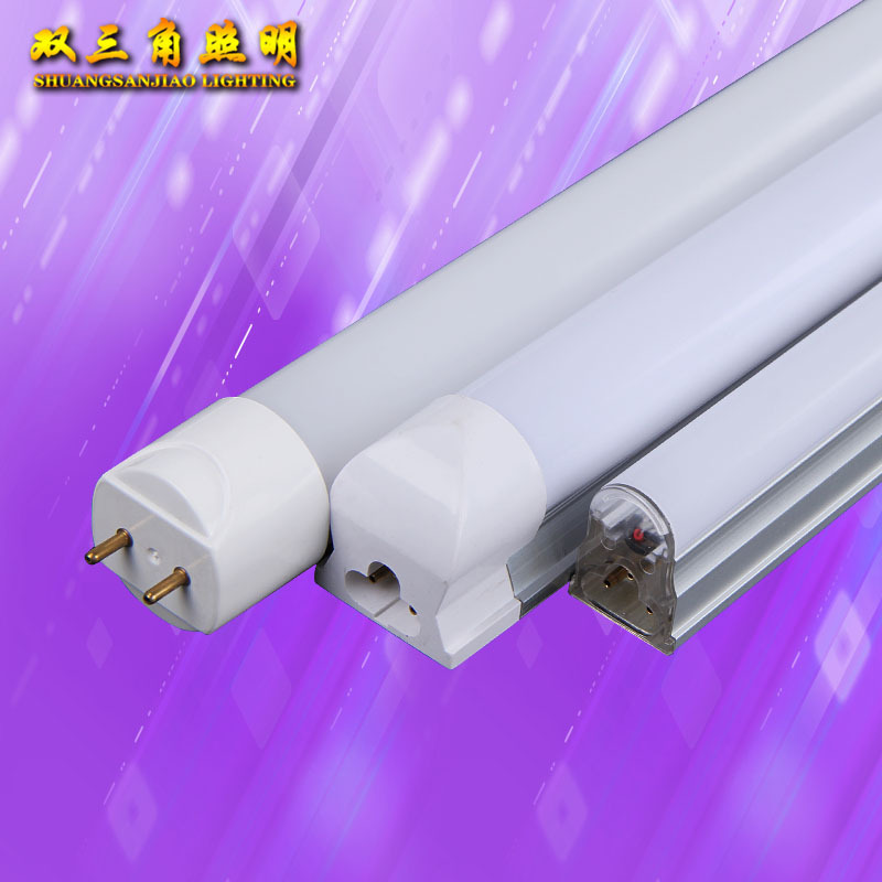 SHUANGSANJIAO led tube integrated led tube tube T8/T5led tube fluorescent tube
