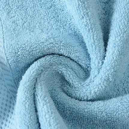 Jie Liya khăn lau tay khăn vuông khăn nhỏ bông tinh khiết Sifang người lớn rửa mặt và khăn tay vuông