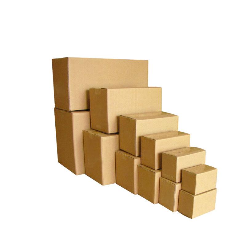 SHENHONG Fruit carton wholesale manufacturer, special hard packaging box, post small carton box, pap
