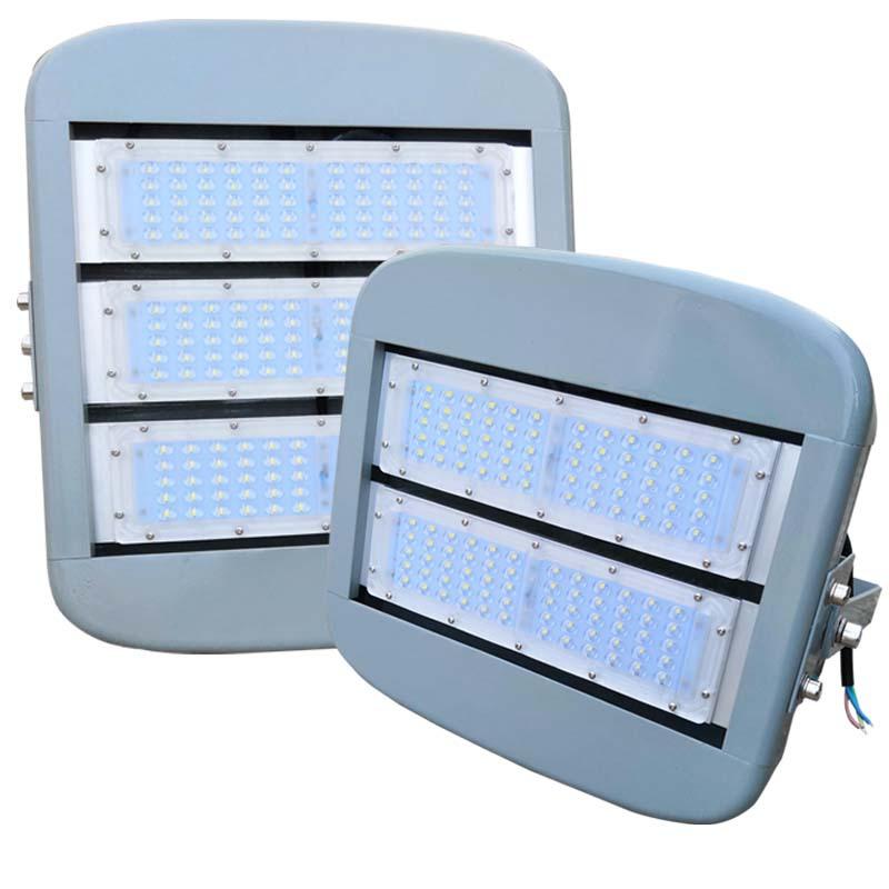 MWKR SW7260 waterproof strong light LED flood light SW7250 module tri-proof LED tunnel light 100W120