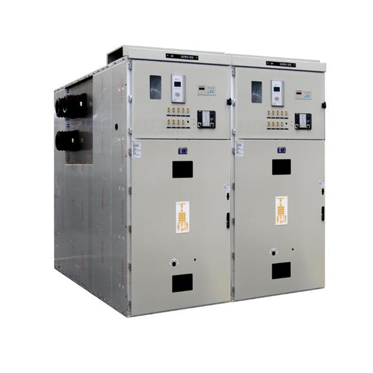KYN61 high voltage ring network cabinet for power distribution and transmission equipment Box-type f