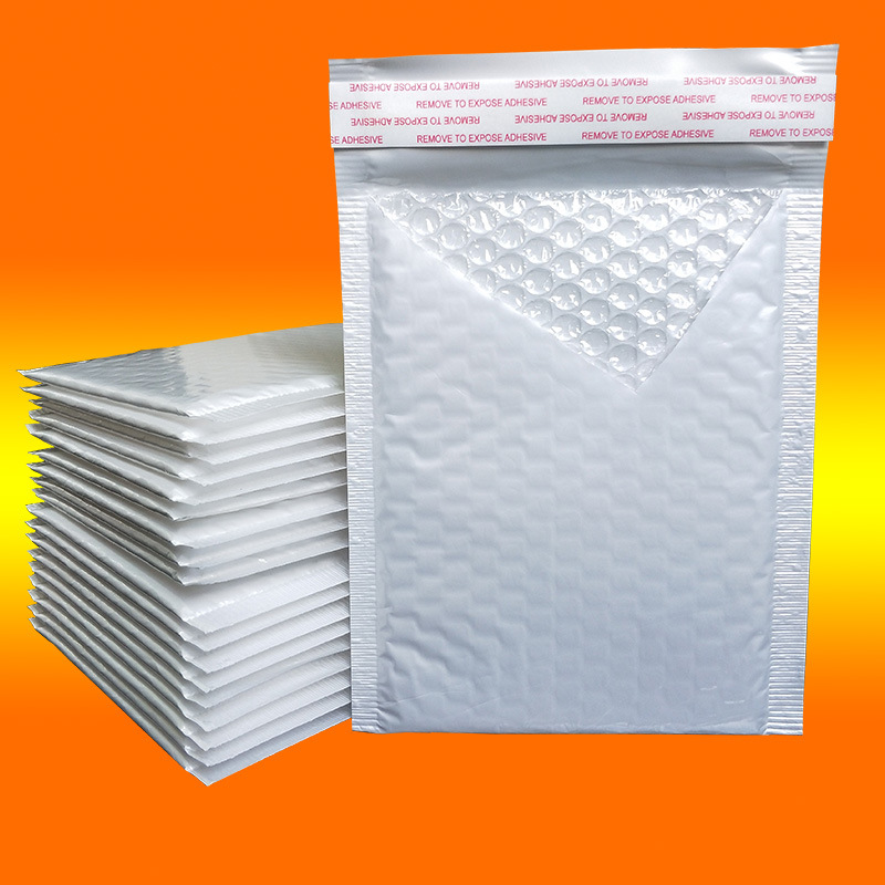 HEMING Waterproof and shockproof co-extrusion film bubble bag express packaging bubble bubble bag bu