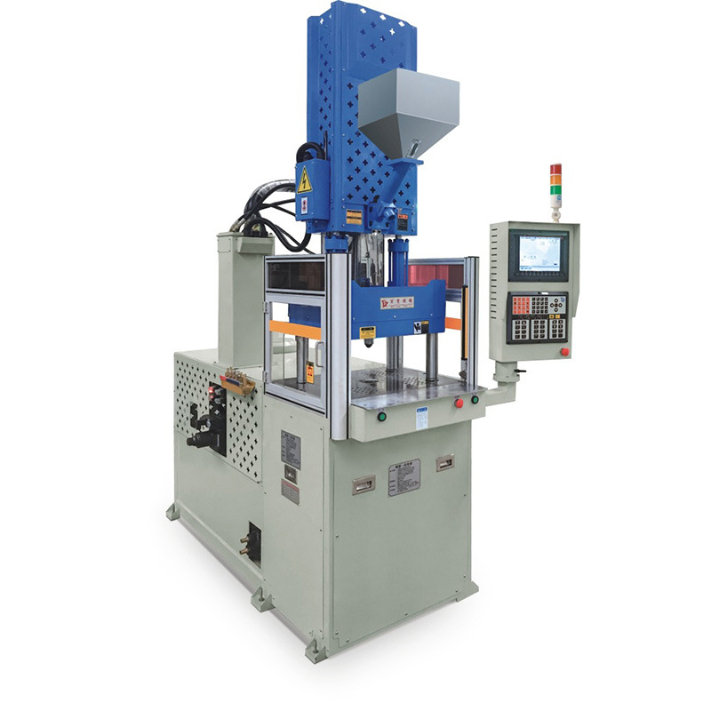 Vertical injection molding machine manufacturers supply from stock, connector processing injection m