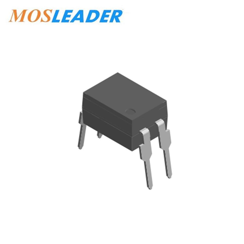 Optocoupler Optocoupler DIP4 SFH615ABM