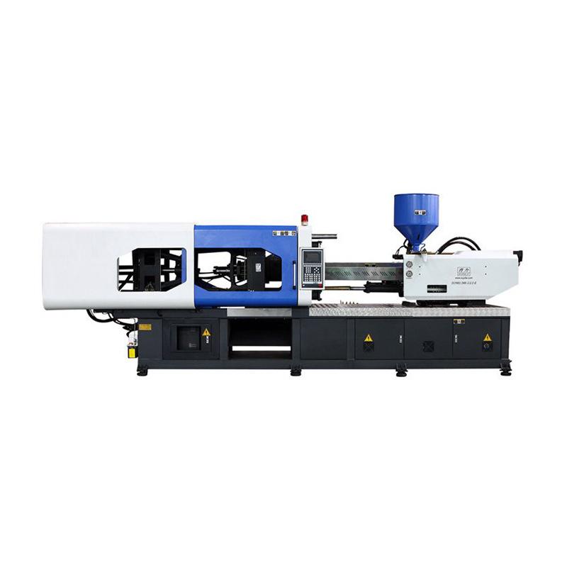 HAITIAN Horizontal servo injection molding machine, Shenzhen injection molding machine, horizontal p