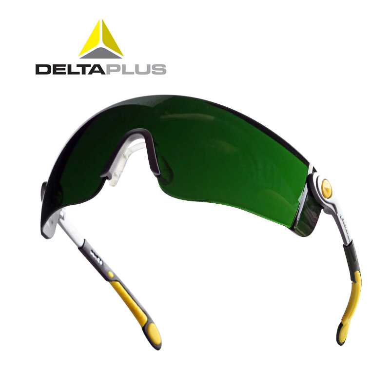 Delta 101012 goggles cycling sun welding gas welder UV welding protective glasses