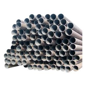 20 ා seamless steel pipe stock Q345B seamless steel pipe