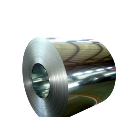 JISCO dx51d + AZ galvanized coil Xi'an Zhongcang 2.0 * 1250 * C