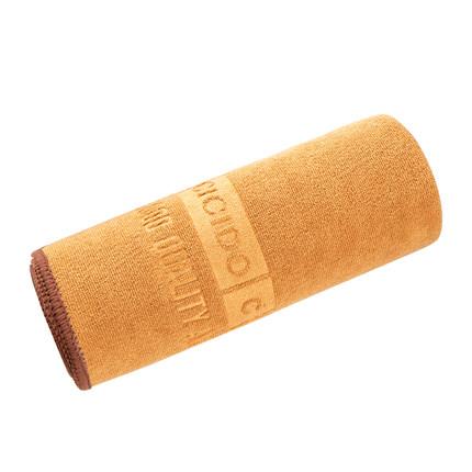 CICIDO Khăn lau xe Khăn lau xe bấm kim ngắn cao cấp CICIDO, khăn lau xe chuyên dụng khăn thấm nước k