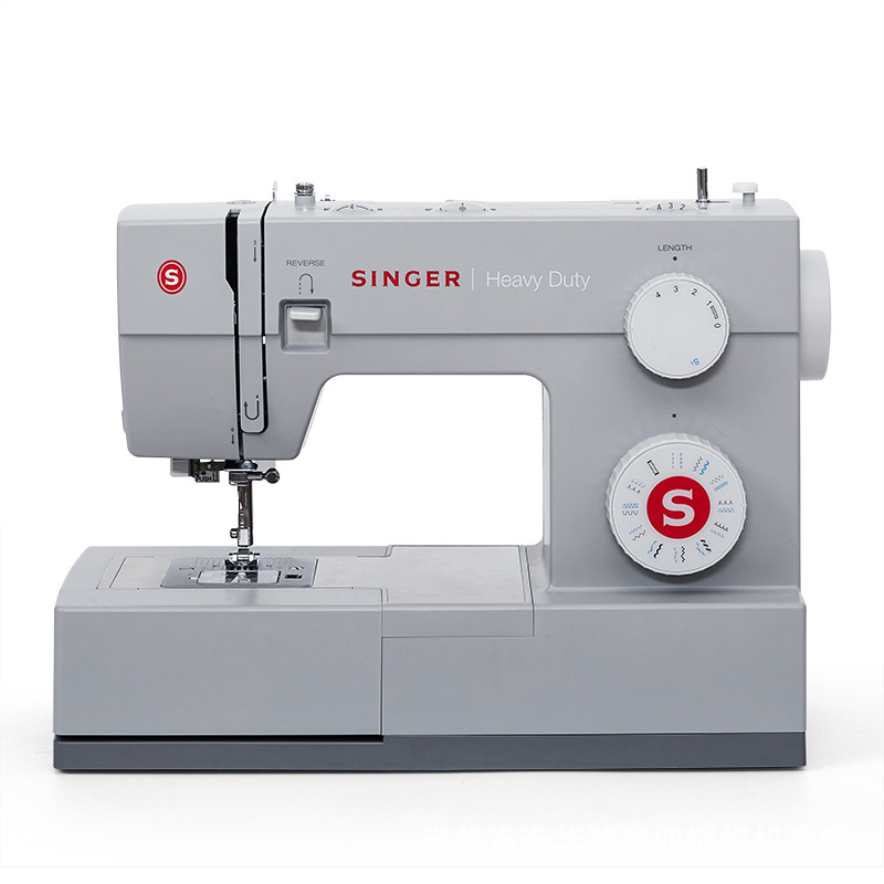 Singer Singer 4423 sewing machine household high-power desktop eat thick multifunctional electric se