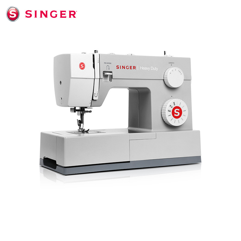 Singer American Singer sewing machine 4411 household multifunctional electric high-power sewing trol