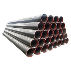Angang 20 ා hot rolled seamless steel pipe market 114 * 3.5