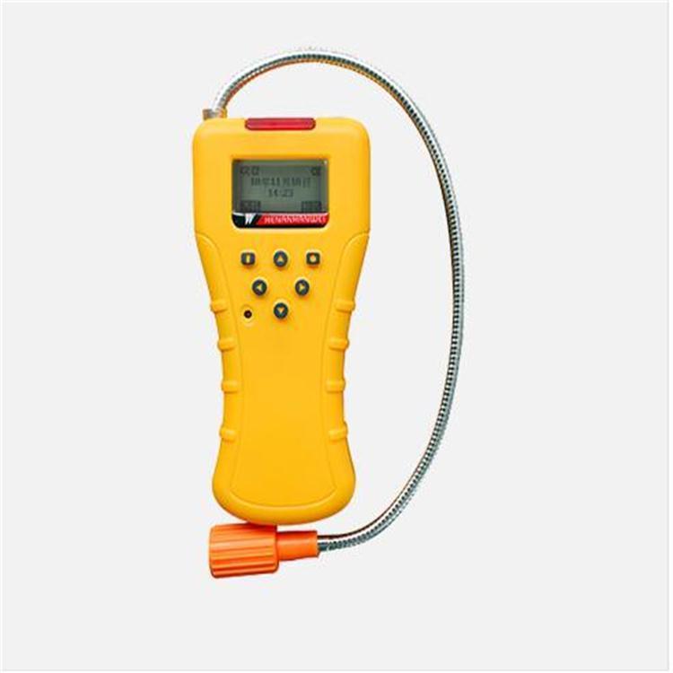 GPT100 portable gas leak detector, combustible gas detector