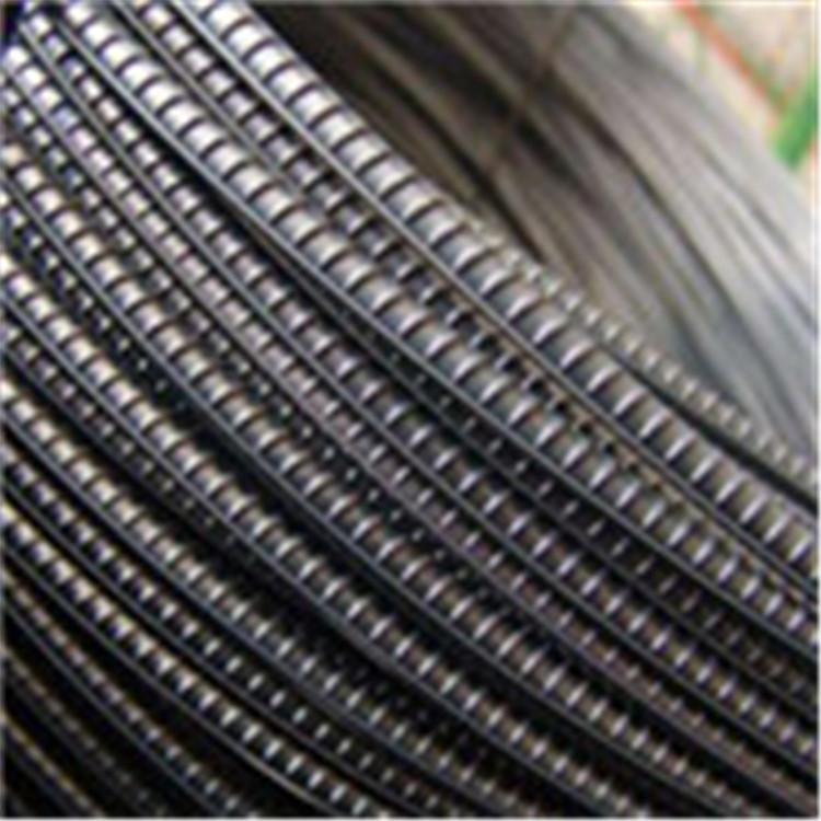 The factory direct sale screw thread steel each kind of specification screw thread steel