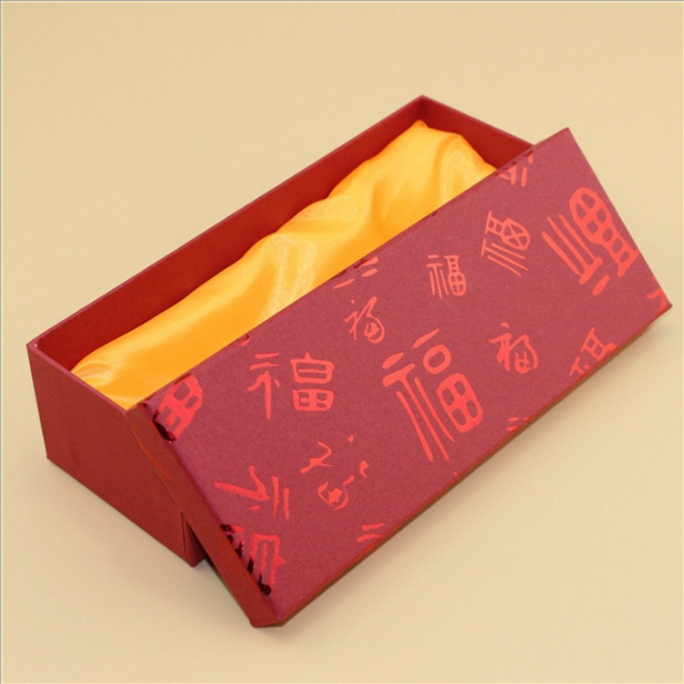 TFBL Car pendant world cover gift box creative jewelry packaging box exquisite jewelry gift box