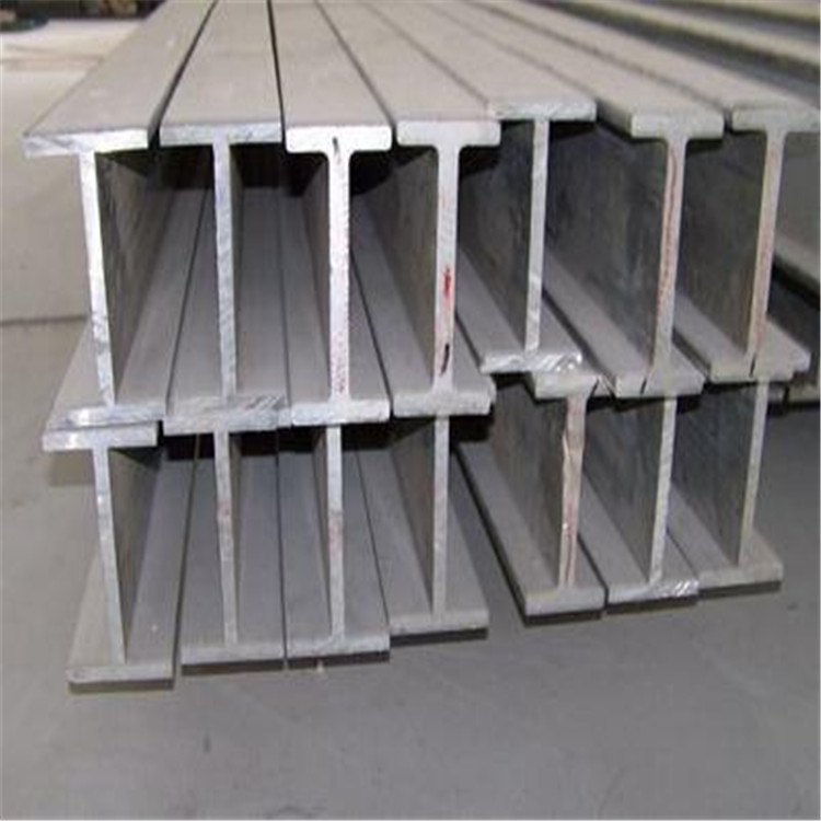 Processing hot-rolled bridge 304 stainless steel hot-dip galvanized low-alloy non-standard national