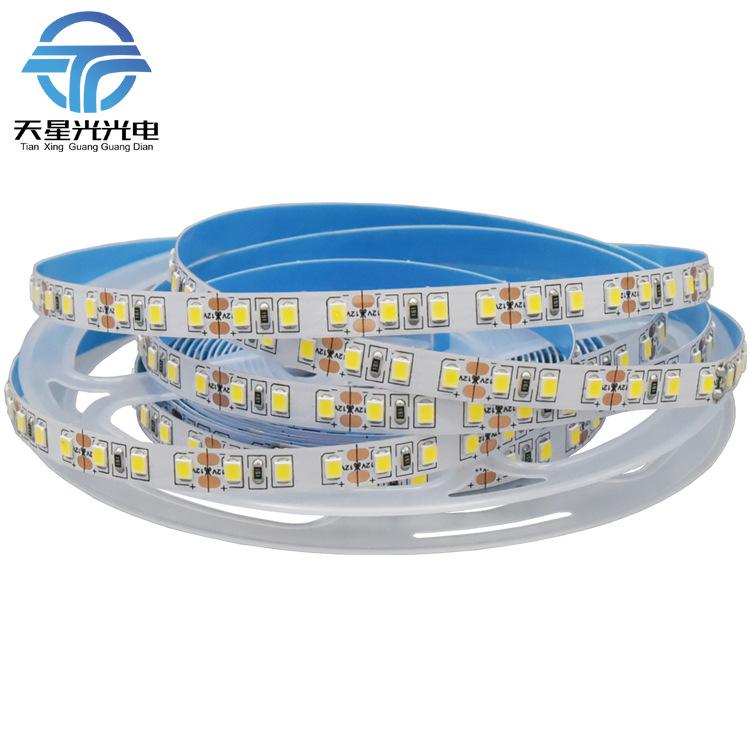 120 lights 12V24V low voltage light with high brightness 8 wide 2835 soft light with LED strip
