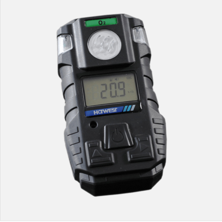 E1000 portable gas detection alarm, explosion-proof toxic gas detector, combustible gas