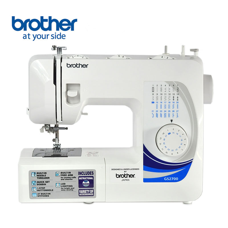 Brother 2700 sewing machine household sewing machine
