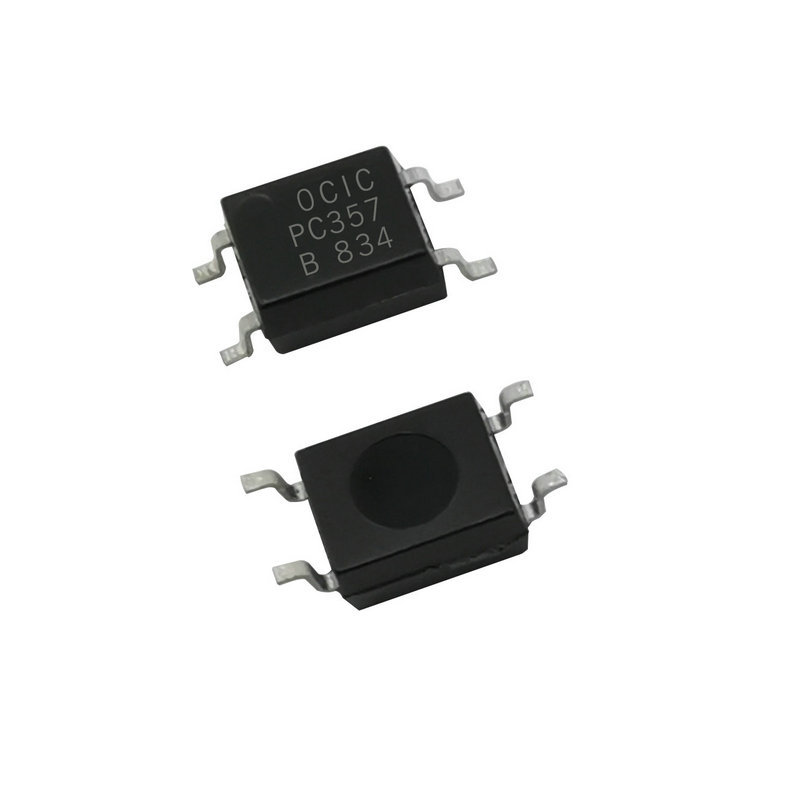 OCIC CYPC357(B-TP) SOP Zhuo Ruike Transistor photoelectric output photocoupler Highly transistor out