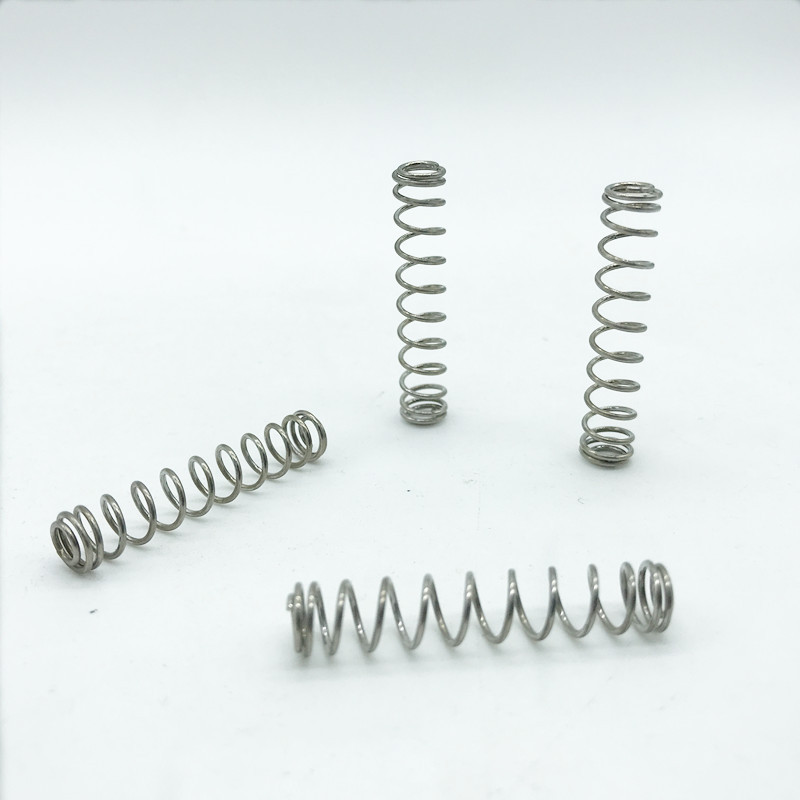 HUAJUN Various sprayer springs, pump head extruder springs, compression springs