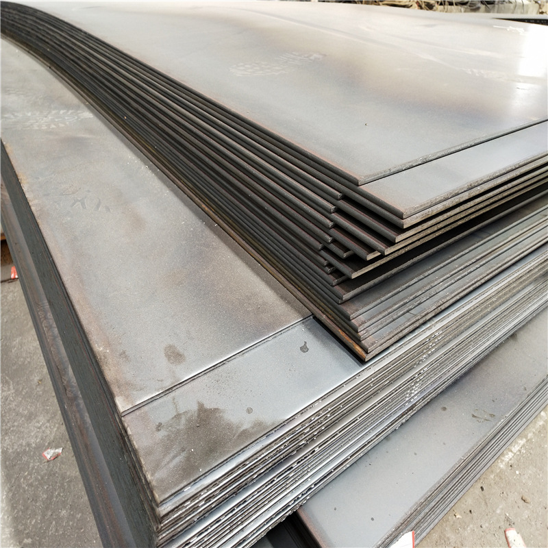 Hot rolled strip of Shagang / Maanshan Iron and Steel Co., Ltd