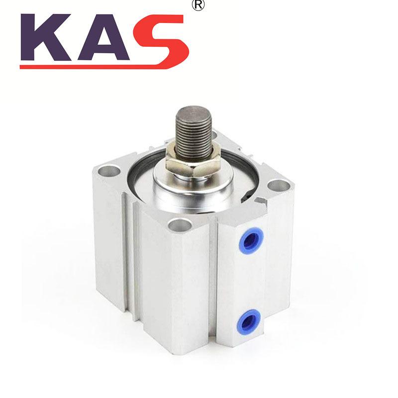 KEAISI Yadeke thin cylinder SDA/SDAJ25X55X60X65X70X80X90X100-s adjustable cylinder