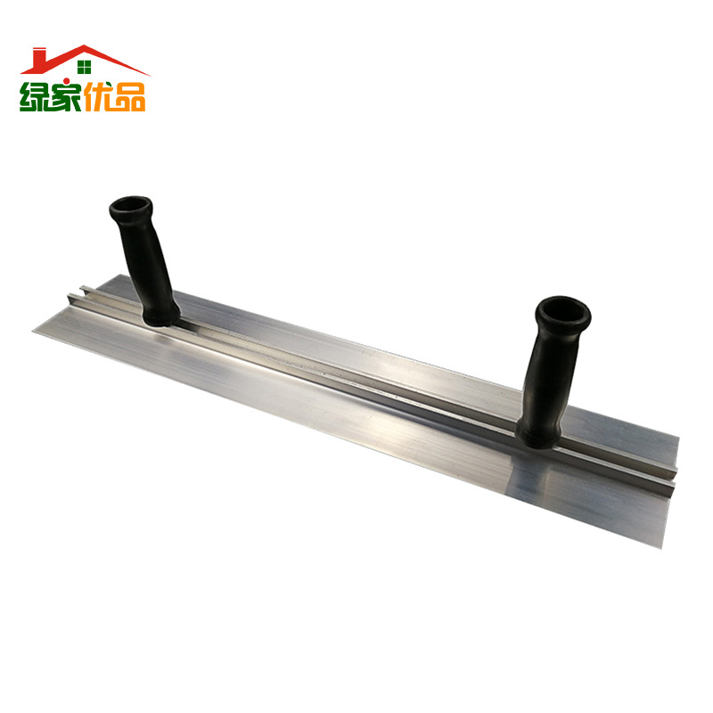 Factory direct sale stainless steel iron blue steel adjustable mason tile craftsman tool double hand