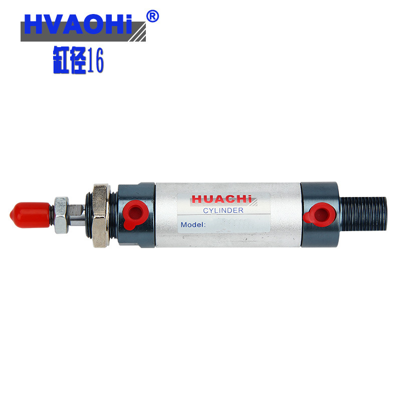 HVAOHi Huachi Pneumatic factory special offer direct sale high quality pneumatic components cylinder