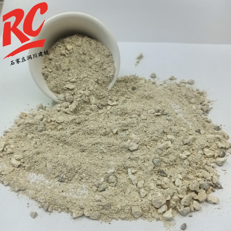 Neutral charge, ramming material, high temperature resistant, acid-base charge, ramming material