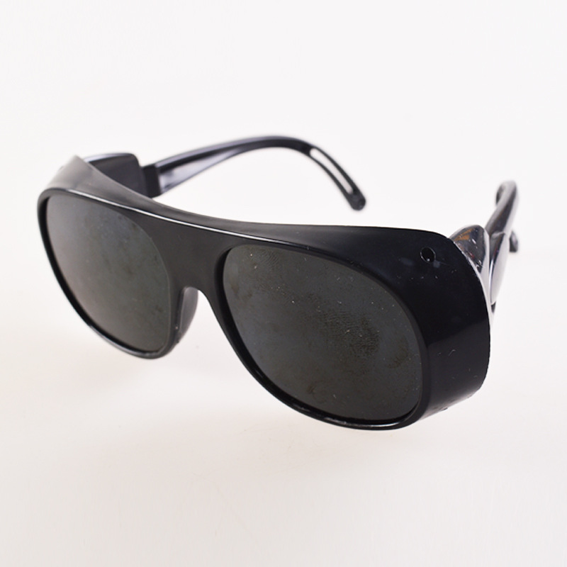 Factory special anti-impact glasses goggles welding protective glasses labor insurance glasses wind