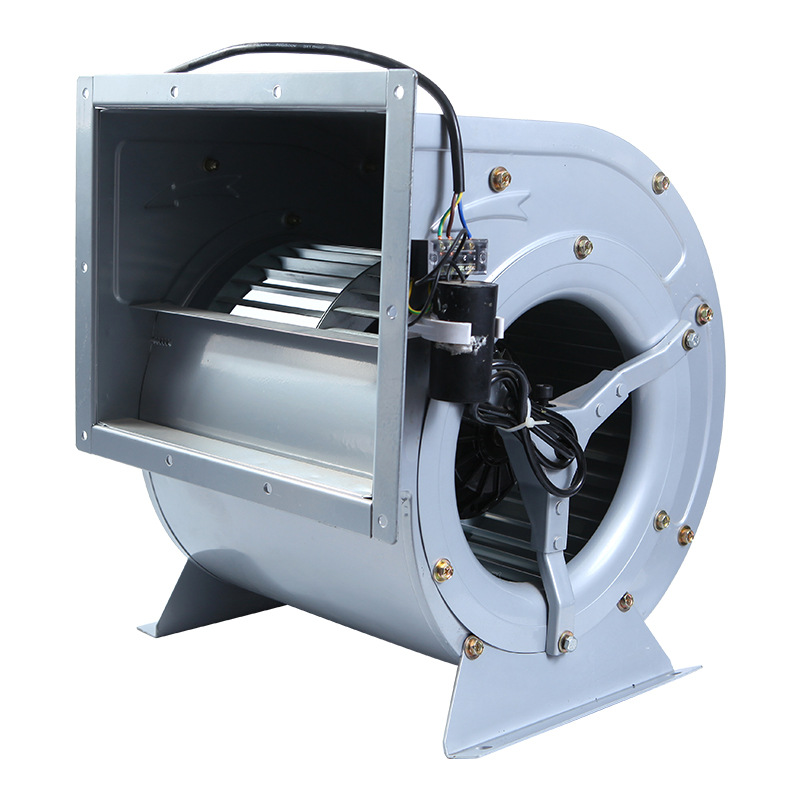 Jiangyun ventilation DKT series external rotor air conditioning fan purification centrifugal fan bar