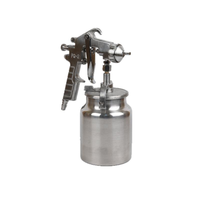 SHUANGPU High pressure paint spray gun PQ-2 spray paint gun paint spray gun car sprayer spray can pn