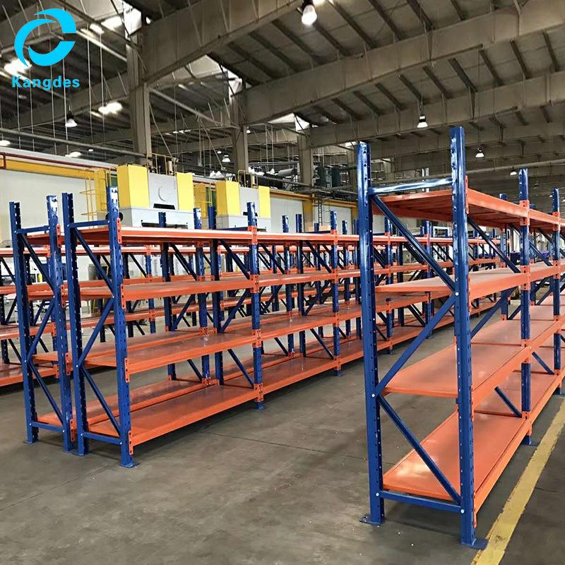 KANGDESI Customized shelf storage shelf warehouse shelf shelf shelf light medium heavy shelf storage