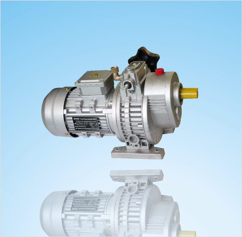 JIAJIE Planetary reducer MBW04-y0.37-c5 series stepless gearbox for commercial dishwashers Reducer