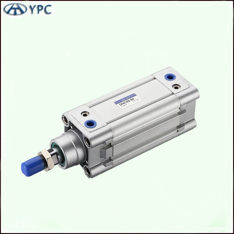 YPC Original authentic DNC self-adjusting buffer standard cylinder pneumatic cylinder guide rod cyli