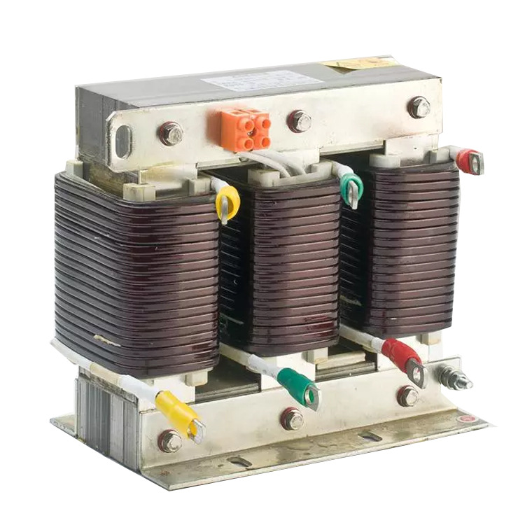Factory-supplied reactor AC input reactor DDZN smart power capacitor reactor integrated