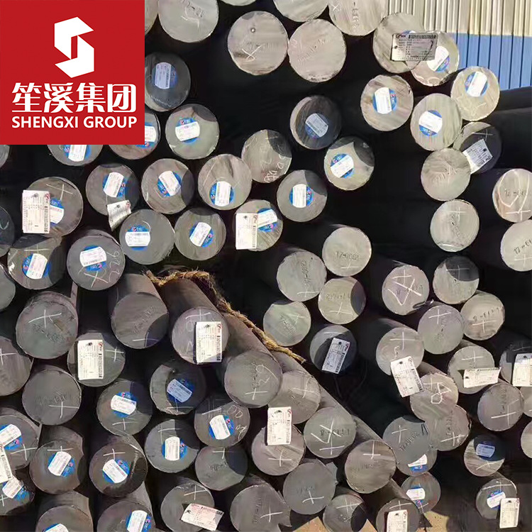 A3 carbon steel carbon round steel excellent special steel spot