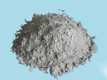 Refractory electric furnace bottom ramming material