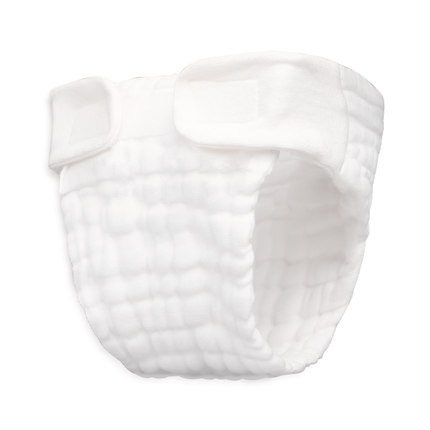 Tả vải  Tã bông cho trẻ sơ sinh, gạc cotton 100% có thể giặt được, tã trẻ em mùa hè, tã lót