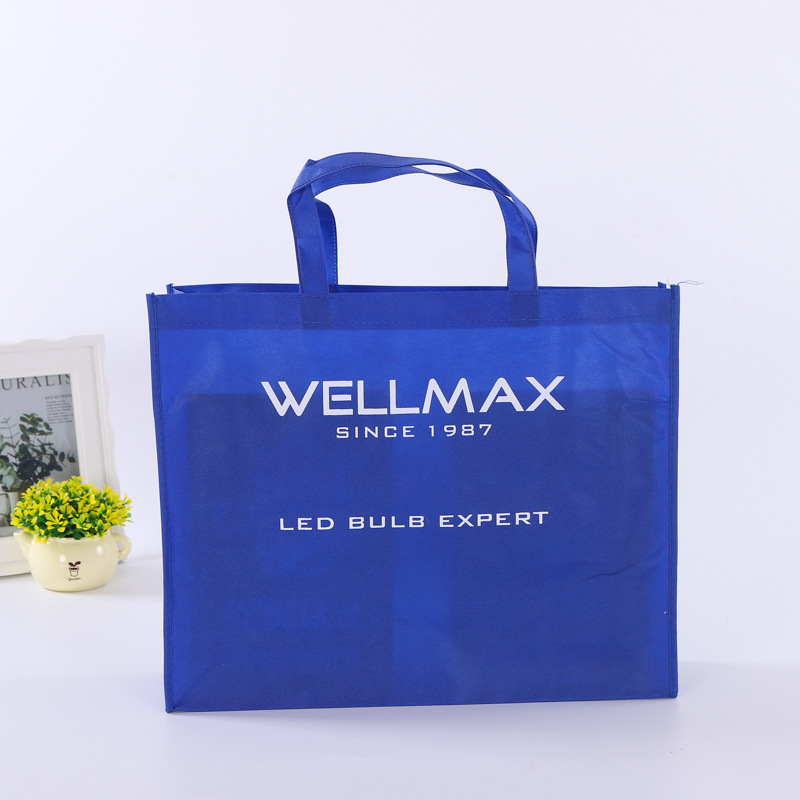 JUNWEI Custom-made non-woven bags, customized handbags, shopping non-woven bags