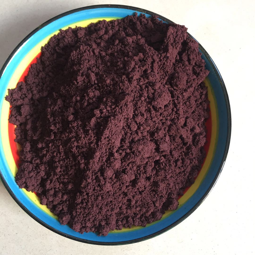 HONGJUN Industrial grade, national standard iron oxide pigment, inorganic pigment filler, color tile