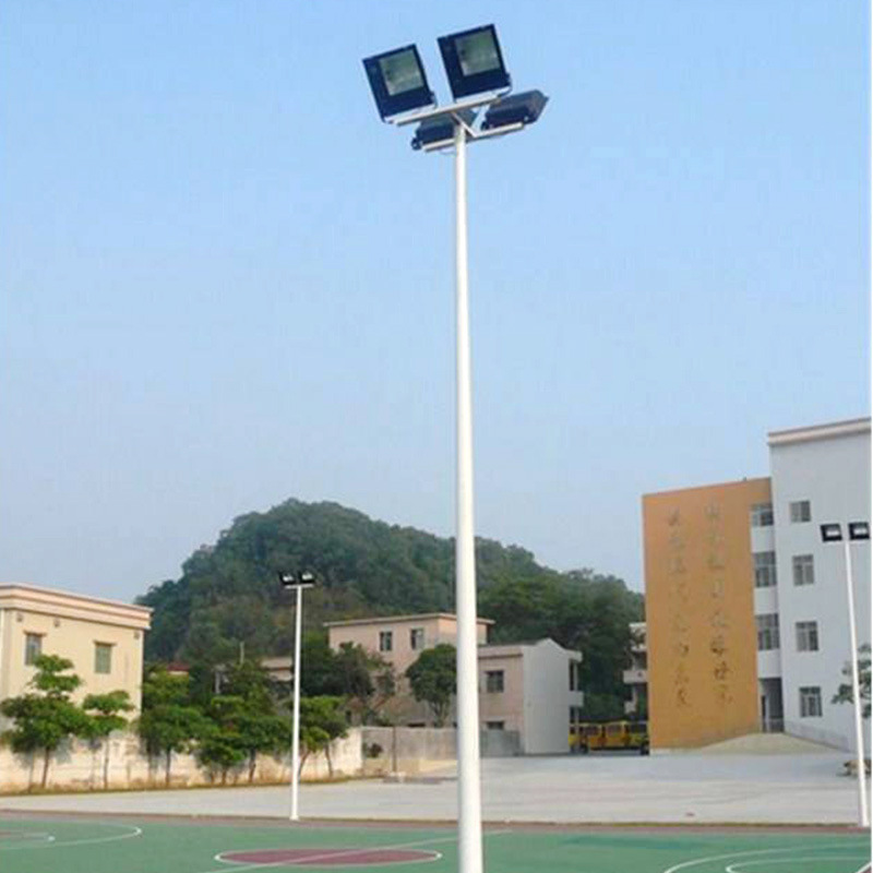 RUNFANG High pole lamp wholesale factory direct sales 20m-40m square high pole lamp 30m led high pol